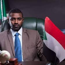 وزير الاوقاف والشؤون الدينية السوداني